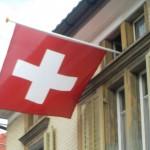 Ist die Schweiz rechts?