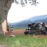 Verkehrstoter auf der Hauptstraße in Möriken – Kapo AG sucht Augenzeugen