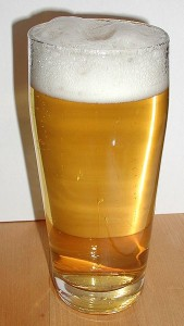 60 % mehr ausländisches Bier