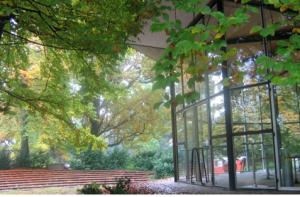 Schutzwürdigkeit bestätigt: Das Kurtheater in Baden (Foto: Kurtheater Baden)