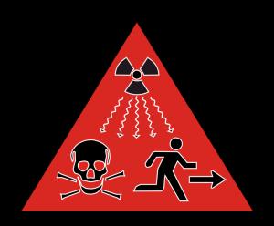 Radioaktive Messungen im Rhein und Aare. (Symbolbild)