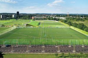 50 Mio Franken für die reine Häßlichkeit: Neue Sportanlage Heerenschnürli