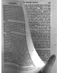 Immer mehr Analphabeten: In der Schweiz können inzwischen 16 % der Bevölkerung nicht richtig Lesen und Schreiben