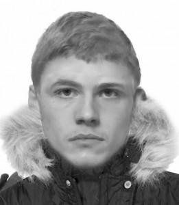 Nach dem Mordversuch an einer Frau in Erstfeld fahndet die Kapo Uri bzw. die gesamte Schweizer Polizei nach diesem Mann mutmaßlich osteuropäischer Herkunft