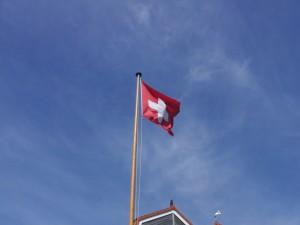 Broschüre Schweizer Steuerrecht 2011