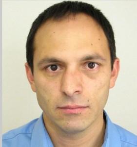 Flüchtig: LAKATOS Tibor alias KOVAC Tibor, 37-jährig, slowakischer Staatsbürger (Fahndungsfoto, Öffentlichkeitsfahndung: Polizei Basel-Landschaft)