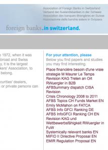 Warum wählt man in den Bankrat der Schweizerischen Nationalbank ausgerechnet einen Vertreter der Auslandsbanken?