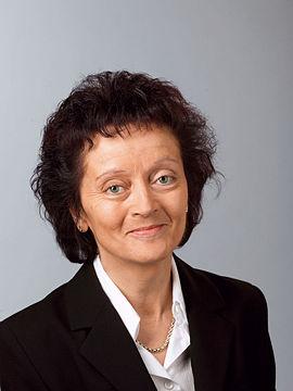 Eveline Widmer-Schlumpf in Zypern