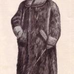 Anhörung zur Verordnung über die Deklaration von Pelzen und Pelzprodukten