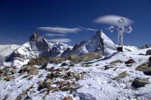 Alpenwoche 2012: Die Alpen sollen klimafreundlich sein