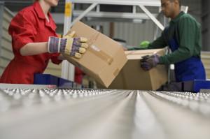 Verpackungen sollten nicht nur funktional, sondern auch umweltfreundlich sein...