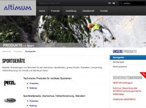 Hausdurchsuchung in Palezieux +++ WEKO büßt Altimum SA wegen Preisbindung zweiter Hand