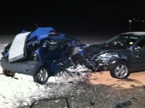 Tödlicher Unfall auf der Fahrt von Hombrechtikon nach Grüningen