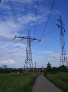 Die Schweiz hat eine hohe Stromqualität (Bild: Stromio.ch)