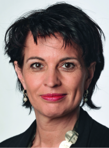Doris Leuthard bestreitet Geheimpläne der Regierung im Zusammenhang mit Atommüll-Endlagerstandorten