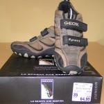 Erfahrungsbericht zu Geox-Schuhen