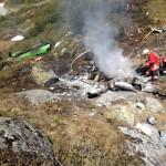 Heli-Absturz in Erstfeld: 4 Tote