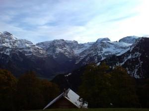 Symbolbild Alpenluft.ch