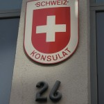 Schweizer Konsulate halbiert: Marschhalt bei den Konsulatsschließungen