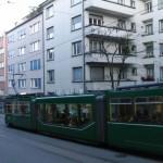 Über 3'200 Unterschriften gegen das Tram Erlenmatt eingereicht