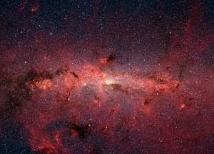 Gaia erkundet die Milchstraße