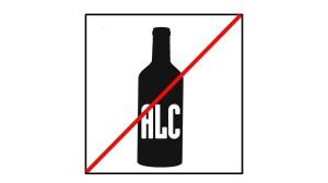 Anpassung im Alkoholverbot. (Symbolbild)