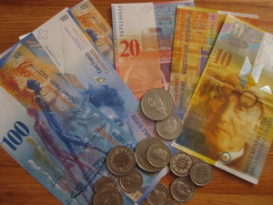 Bundesrat eröffnet Vernehmlassung zum Stabilisierungsprogramm 2017-2019. (Finanzen der Schweiz) (Symbolbild)