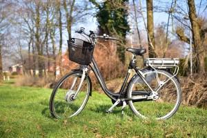 Coop Bau+Hobby ruft E-Bike-Akkus für die Modelle Leopard E-City 44 und E-City 48 zurück. (Symbolbild)