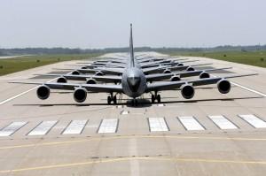 Auf dem Militärflugplatz Locarno trainieren sie die Abläufe für einen Ereignisfall. (Symbolbild)