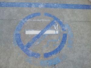 Die Mehrheit der Bevölkerung befürwortet ein Tabakwerbeverbot. (Symbolbild)