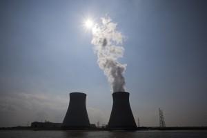 Gesamtnotfallübung 2015 mit dem Kernkraftwerk Gösgen. (Symbolbild)