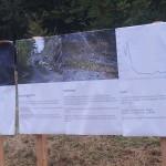 Gedenkfeier an den Luzisteig-Waldbrand von 1985