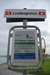 Der Schweizer Zoll warnt vor Betrugs-Nachrichten. (Symbolbild)