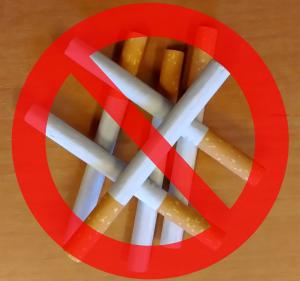 In seiner Botschaft an die eidgenössischen Räte schlägt der Bundesrat daher vor, den Verkauf von Tabakwaren an Minderjährige zu verbieten. (Symbolbild)