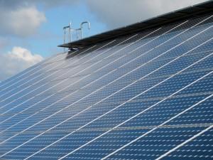 Bundesrat senkt Vergütungssätze für Photovoltaik-Anlagen. (Symbolbild)