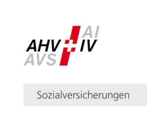 Sozialversicherungen: Die wichtigsten Änderungen 2016. (Symbolbild der AHV/IV)
