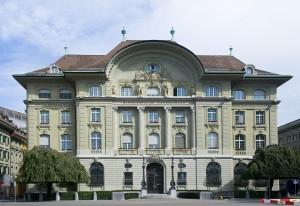 Neues Mitglied und Erneuerungswahlen in den Bankrat SNB. (Symbolbild)
