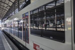 Die SKE hat als unabhängiger Regulator den diskriminierungsfreien und chancengleichen Zugang zur monopolistischen Eisenbahninfrastruktur zu gewährleisten. (Symbolbild)