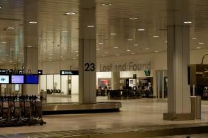 BAZL bewilligt nächtliche Messflüge am Flughafen Zürich für das Jahr 2016.