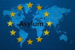 Beschleunigte Asylverfahren als Schlüssel für eine glaubwürdige und faire Asylpolitik. (Symbolbild)