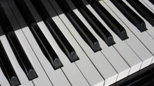 WEKO büsst Klavier-Händler. (Symbolbild)
