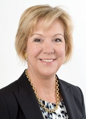 Monika Ribar soll neue Verwaltungsratspräsidentin der SBB werden. (Bild: SBB)