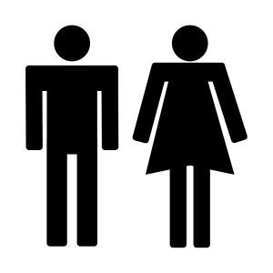 Bundesgesetz über die Gleichstellung von Frau und Mann. (Symbolbild)