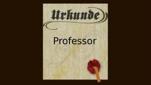 21 Professorinnen und Professoren ernannt. (Symbolbild)