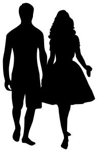 Erhebung zu Familien und Generationen 2013: Paarbeziehungen – Wo die Liebe hinfällt: Paarbeziehung und Ehe sind beliebt. (Symbolbild)