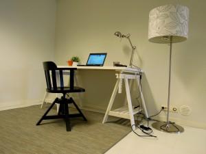 Rückruf von IKEA Lampen des Typs GOTHEM wegen Stromschlaggefahr. (Symbolbild)