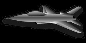 Dienstleistungen des Lufttransportdienstes des Bundes im Jahr 2015. (Symbolbild)