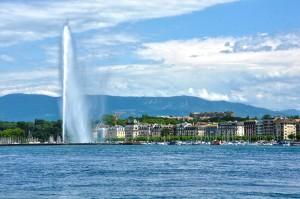Der Flughafen in Genf muss Schallschutzmassnahmendurchführen. (Symbolbild)