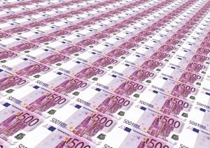 Griechenland braucht nochmal mehr Geld. (Symbolbild)