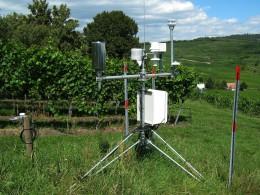 Bund finanziert nächste Generation Hochleistungsrechner für Wettermodelle. (Symbolbild)